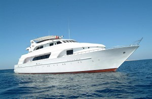 M/Y Blue Seas  Liveaboards Main Image