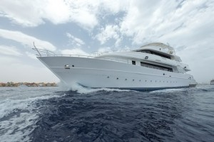 M/Y Blue Pearl  Liveaboards Main Image